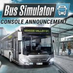 Bus Simulator confirma su llegada a Xbox One