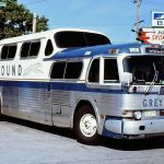 Leyendas: GM PD-4501 Scenicruiser